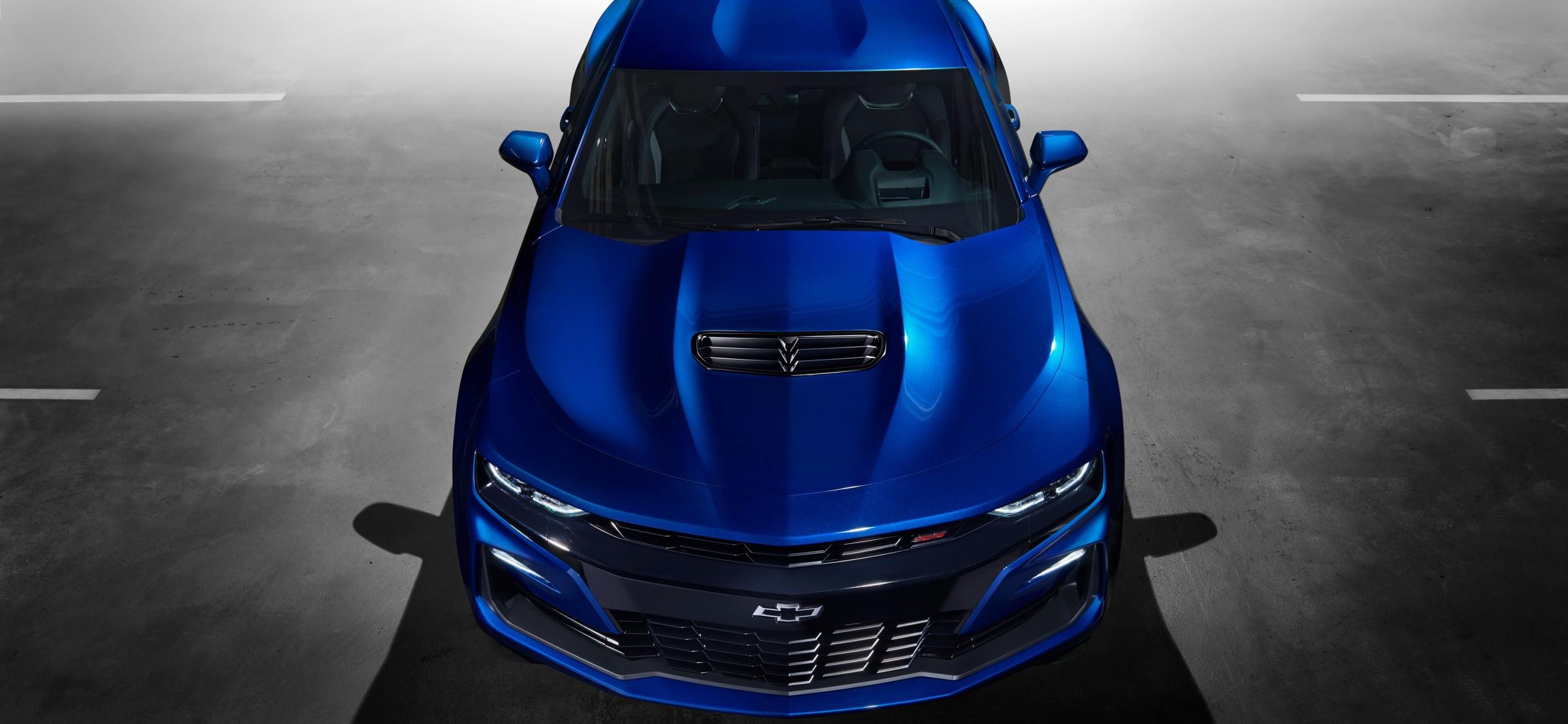 2019 Chevrolet Camaro Ss 4k Car Wallpaper Iphone X Hd Wallpaper
