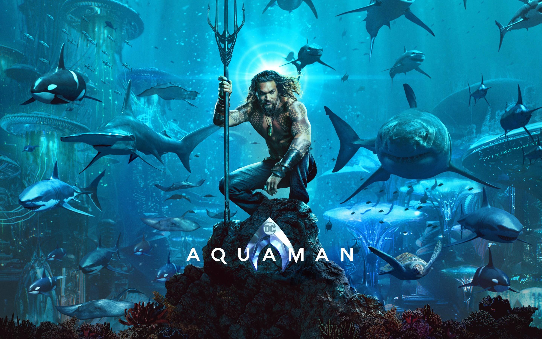 Aquaman 2018 Movie Wallpaper 15 Retina Macbook Pro Hd