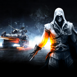 Assassins Creed Of Battlefield 1 4k Hd Wallpaper For Desktop And Mobiles Google Plus Profile Picture Hd Wallpaper Wallpapers Net