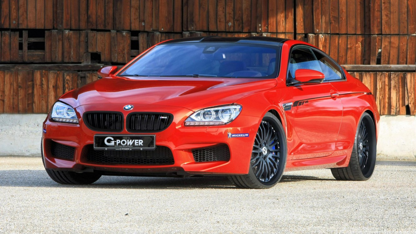 Bmw M6 G Power Hd Wallpaper Iphone 7 Iphone 8 Hd