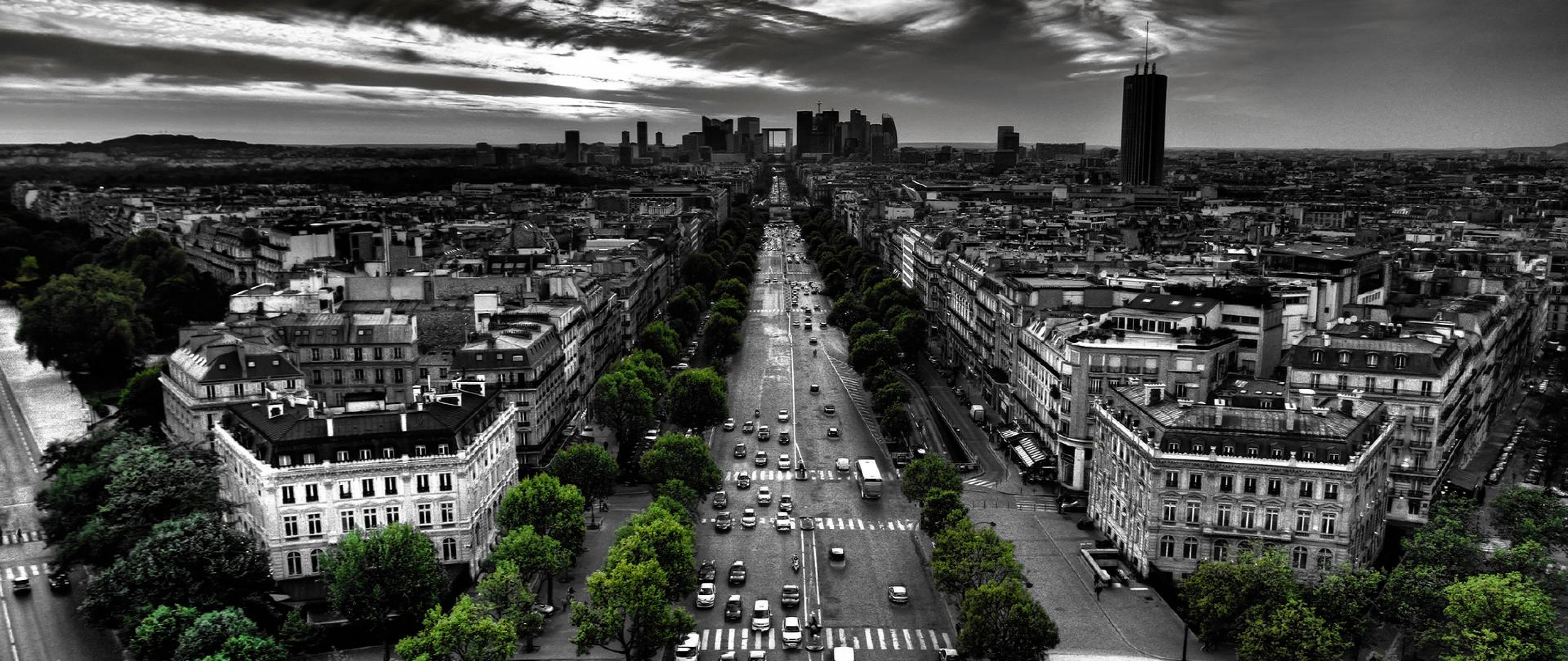 Cityscape Paris Hd Wallpaper 4k Ultra Hd Wide Tv Hd Wallpaper Wallpapers Net