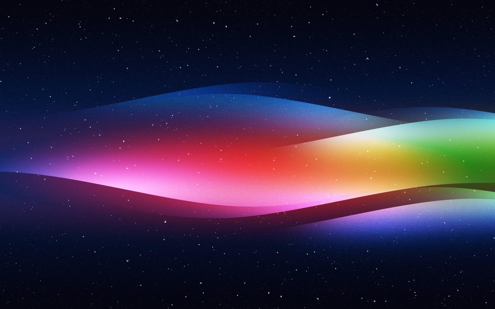 Colourful Spectrum 4K HD Wallpaper 1680x1050 - HD ...