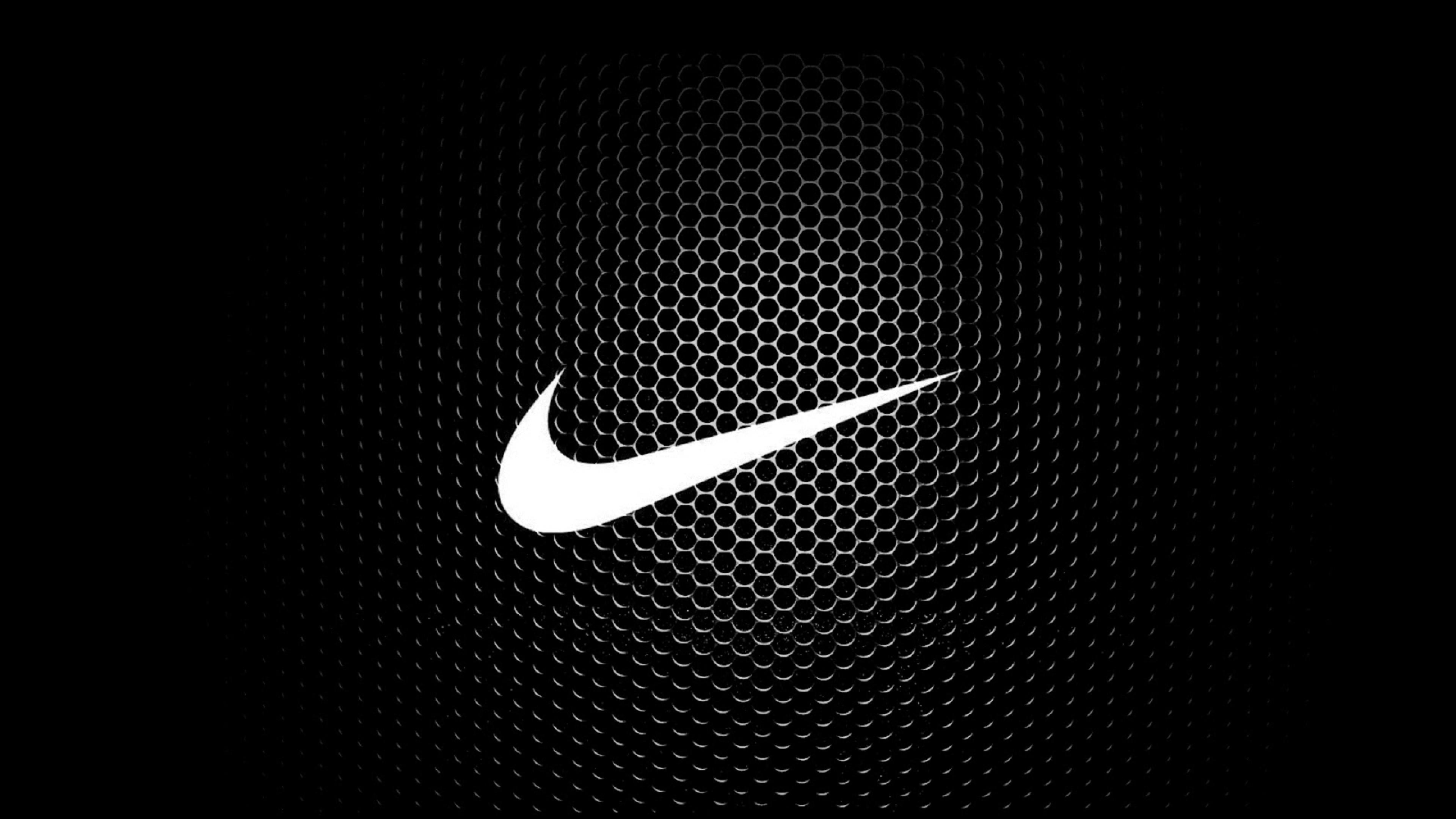 Cool Nike Logo High Resolution Full Hd Background Wallpaper For