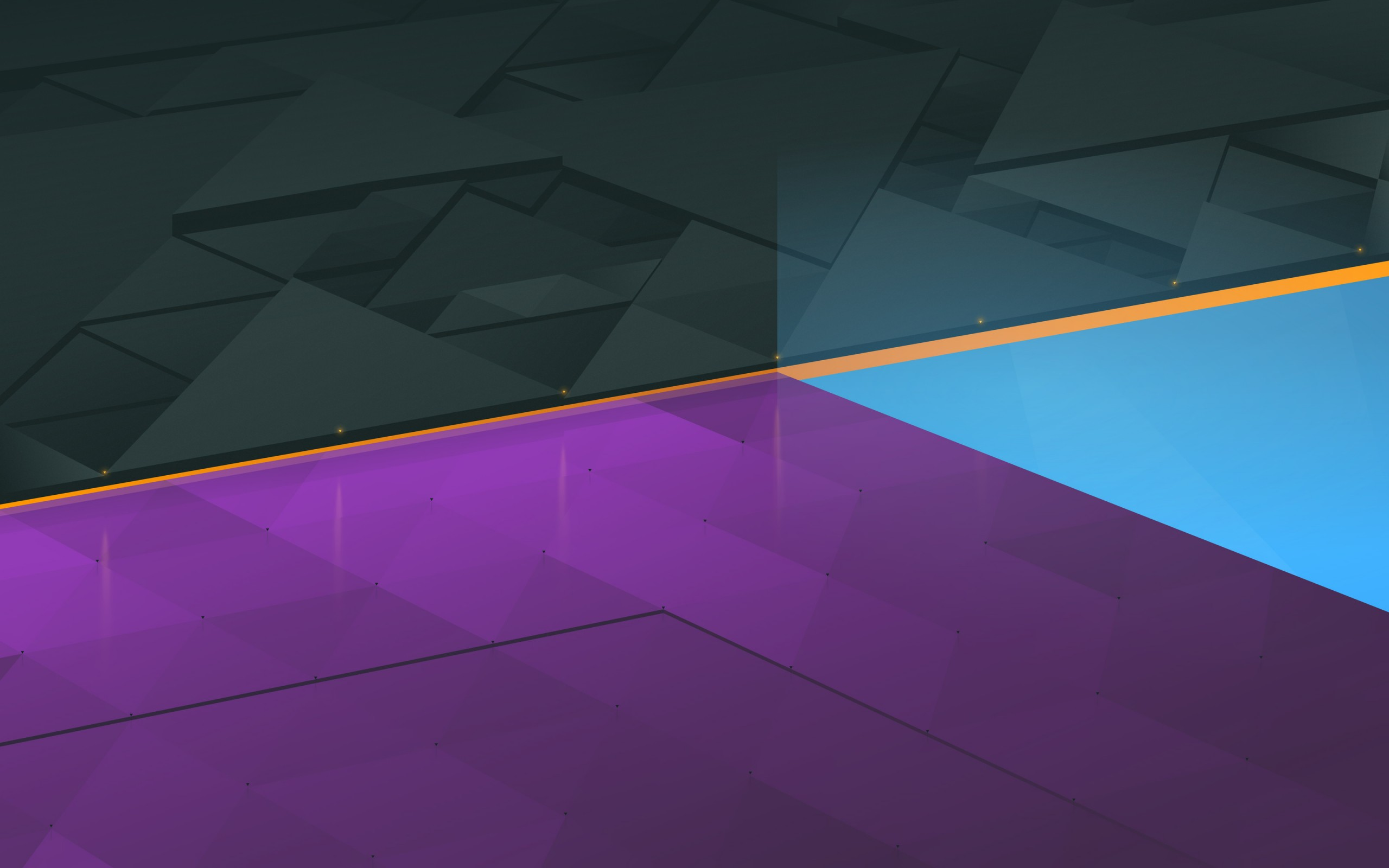 Download 3d Abstract Free Neon Colors Wallpaper 13 Retina