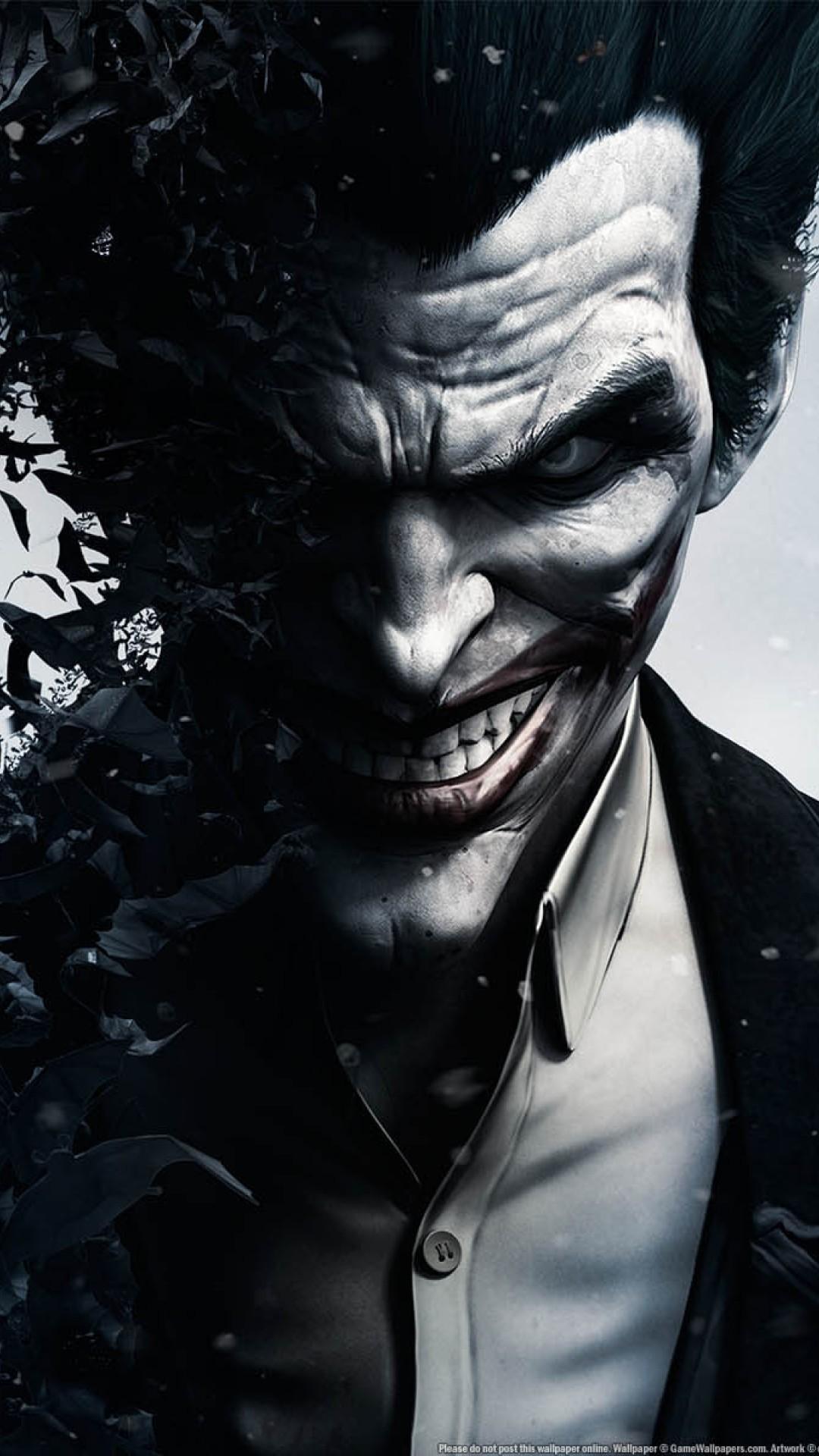 Download Joker 4k Hd Wallpaper For Desktop And Mobiles
