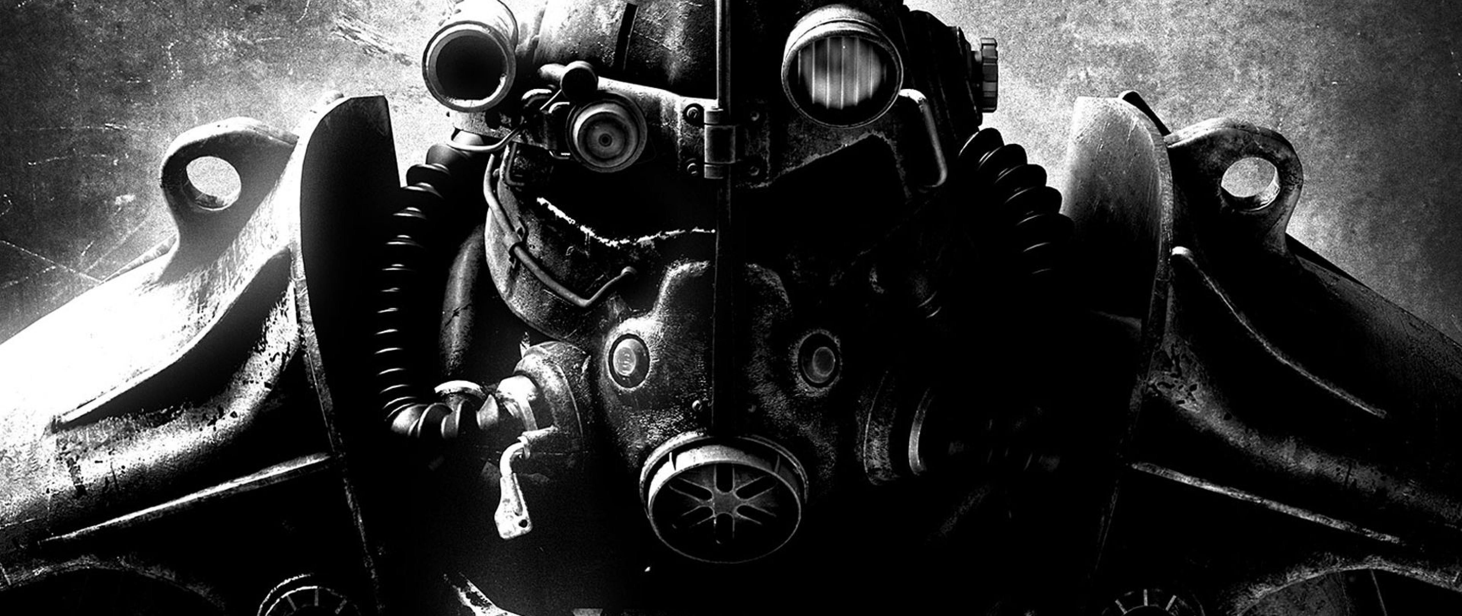 Fallout 3 Hd Wallpaper 4k Ultra Hd Wide Tv Hd Wallpaper Wallpapers Net