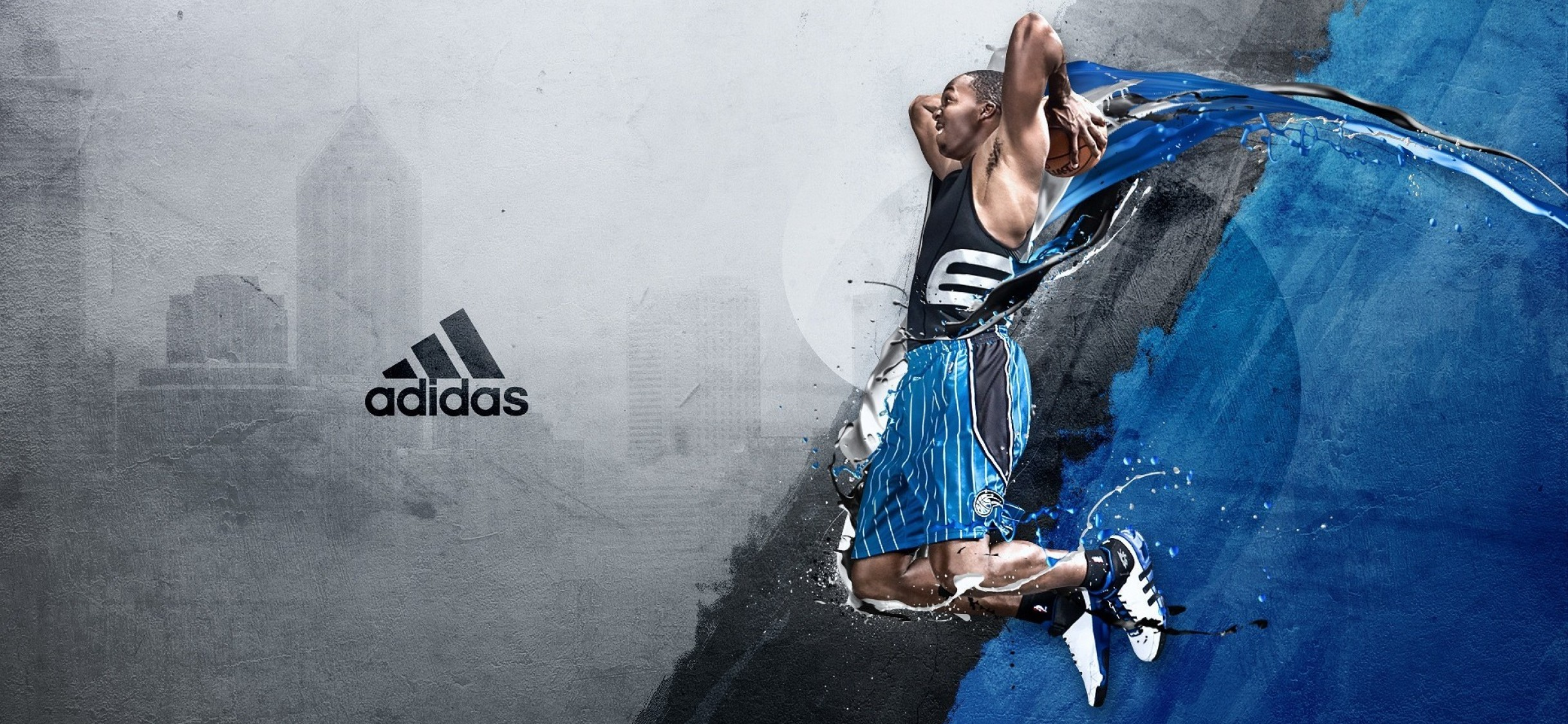 Free Cool Basketball Background Wallpaper For Desktop And
