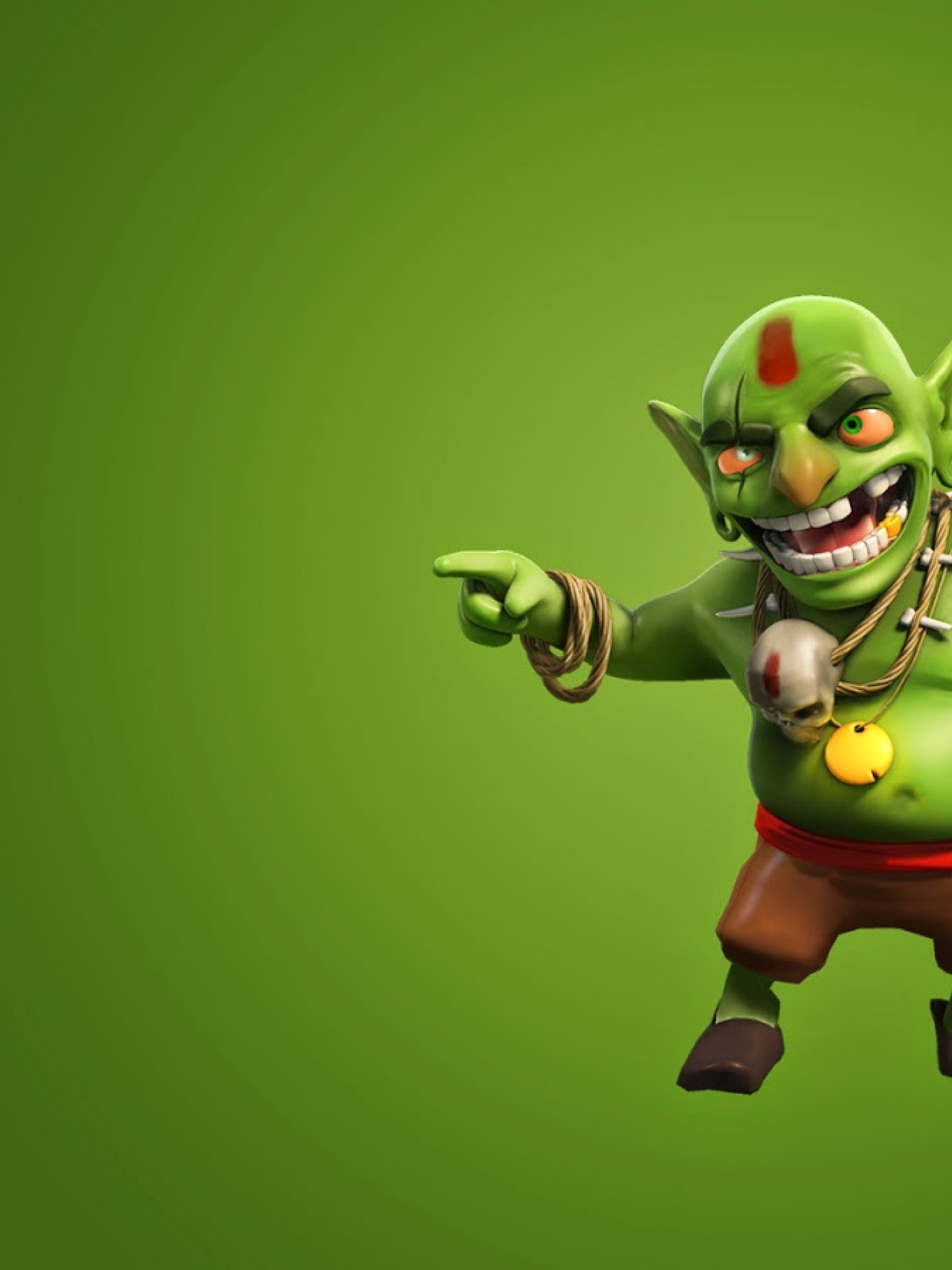 Clash Of Clans Mobile Wallpaper Hd - Game Wallpapers