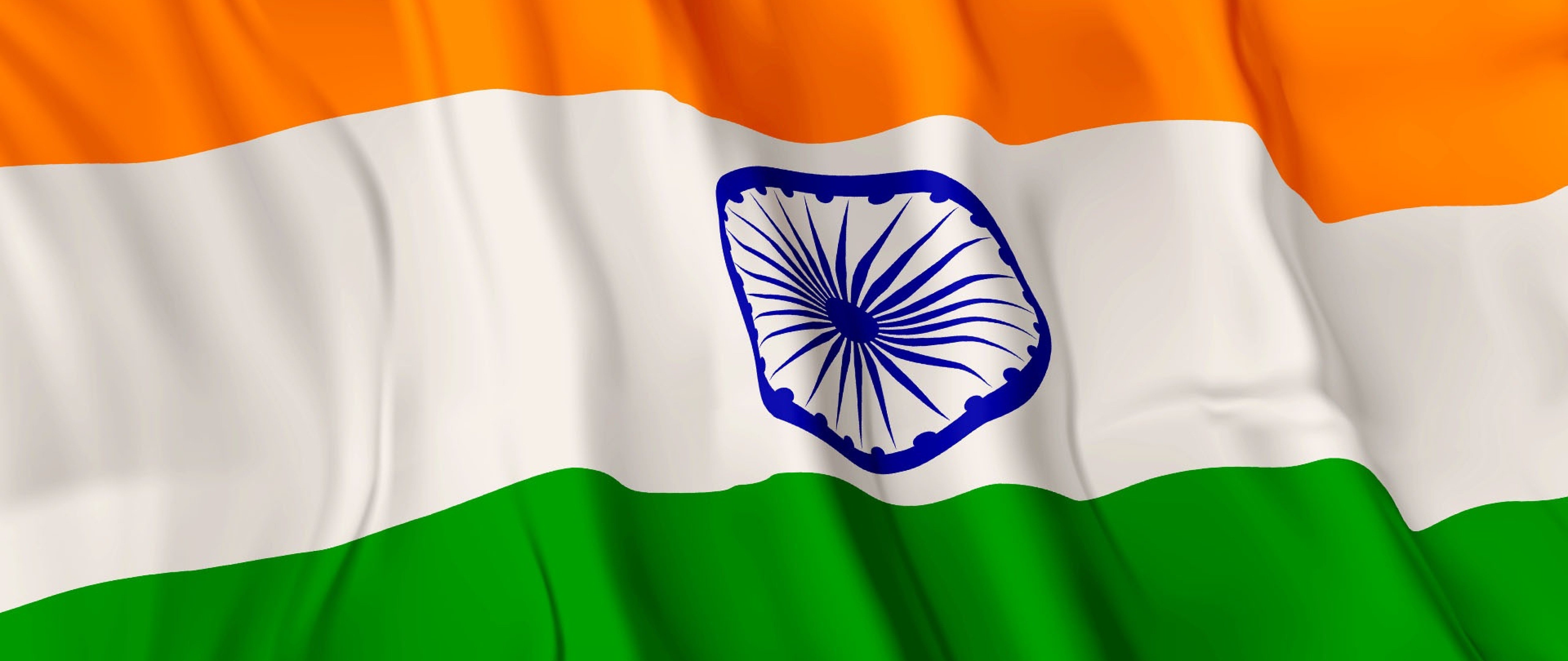 Free Download Indian Flag Wallpaper For Desktop And Mobiles