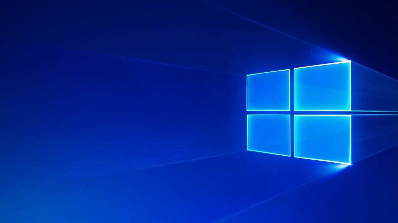Windows 10 Wallpaper Hd 1366x768 Free ...