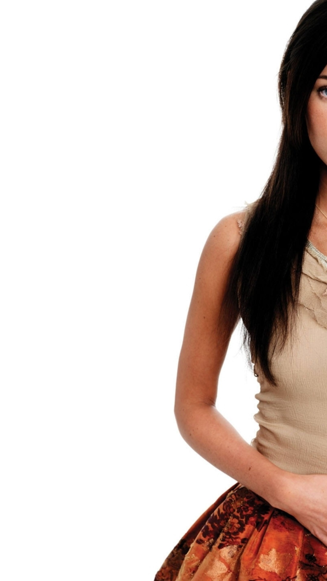 Megan Fox Hd Wallpaper Iphone 6 6s Plus Hd Wallpaper