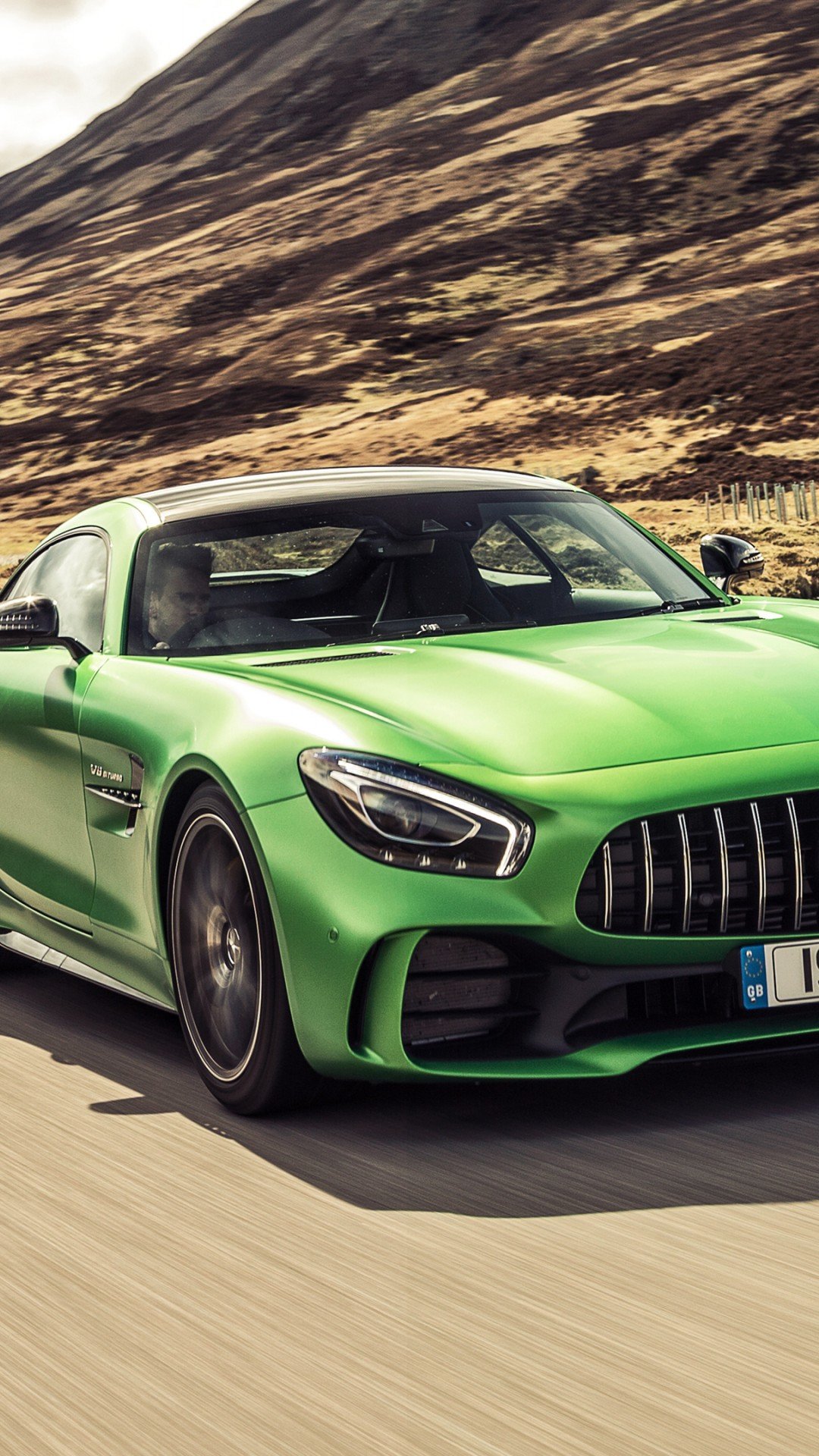 Get Iphone 6 Mercedes Benz Wallpapers For Mobile Images ...