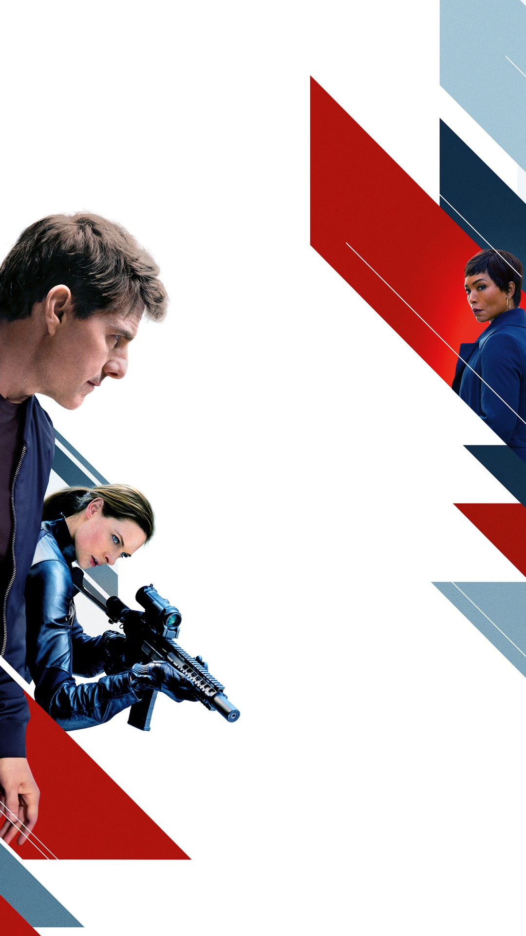 Mission Impossible Fallout 2018 Movie Wallpaper Iphone 6