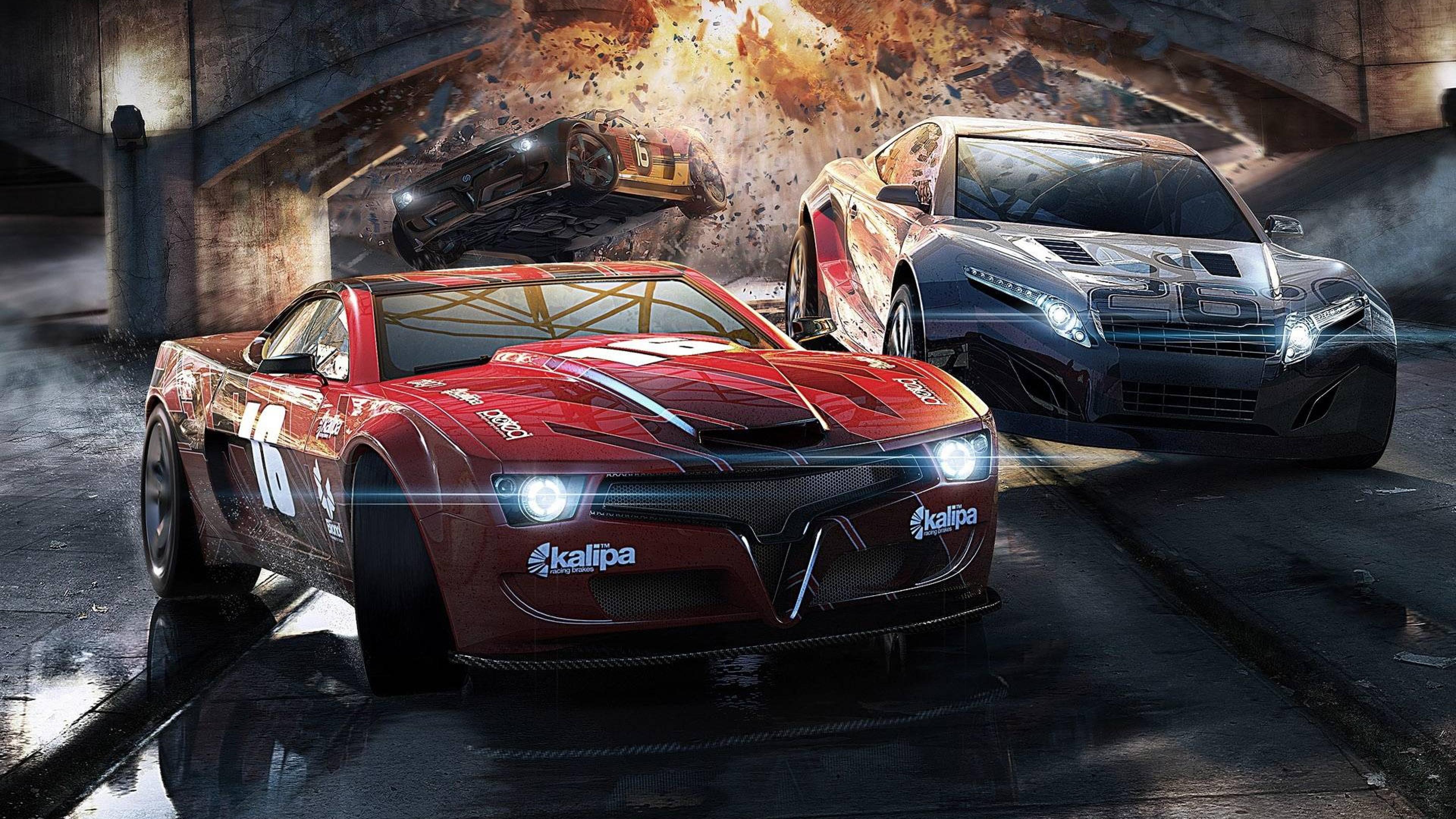 Need For Speed Hd Wallpaper 4k Ultra Hd Hd Wallpaper
