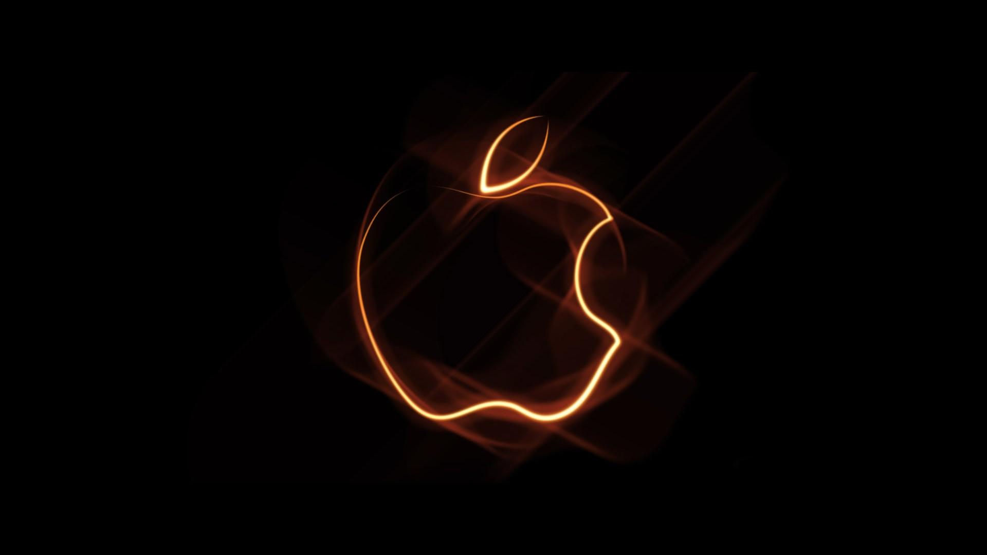 Cool Apple Logo Wallpaper Iphone 8 Plus Wallpaper