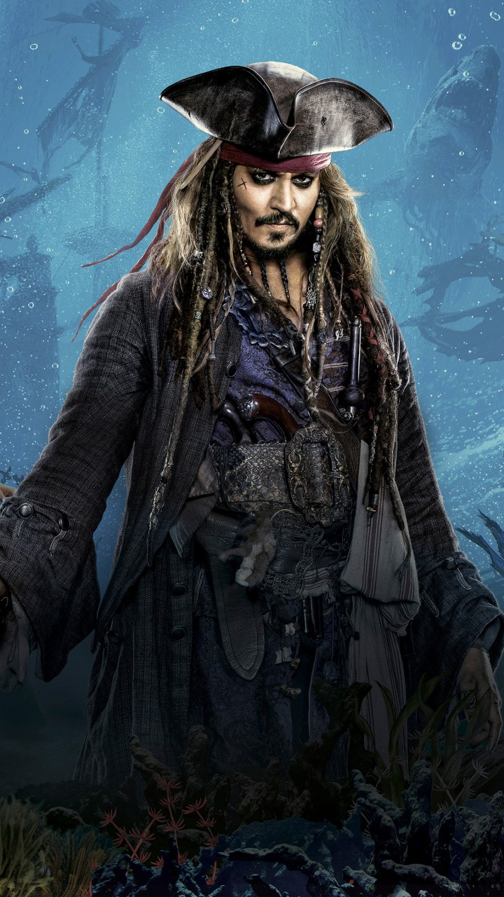 Pirates Of The Caribbean Wallpaper For Desktop And Mobiles