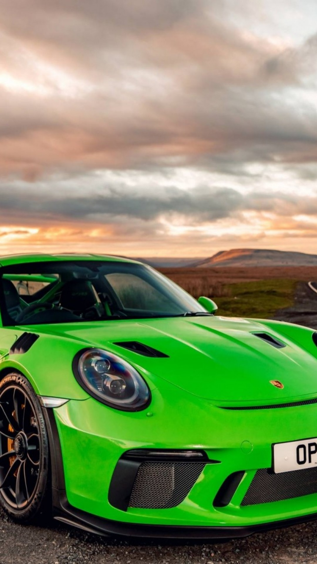 Porsche 911 Gt3 Rs Hd Wallpaper Iphone 6 6s Plus Hd Wallpaper Wallpapers Net