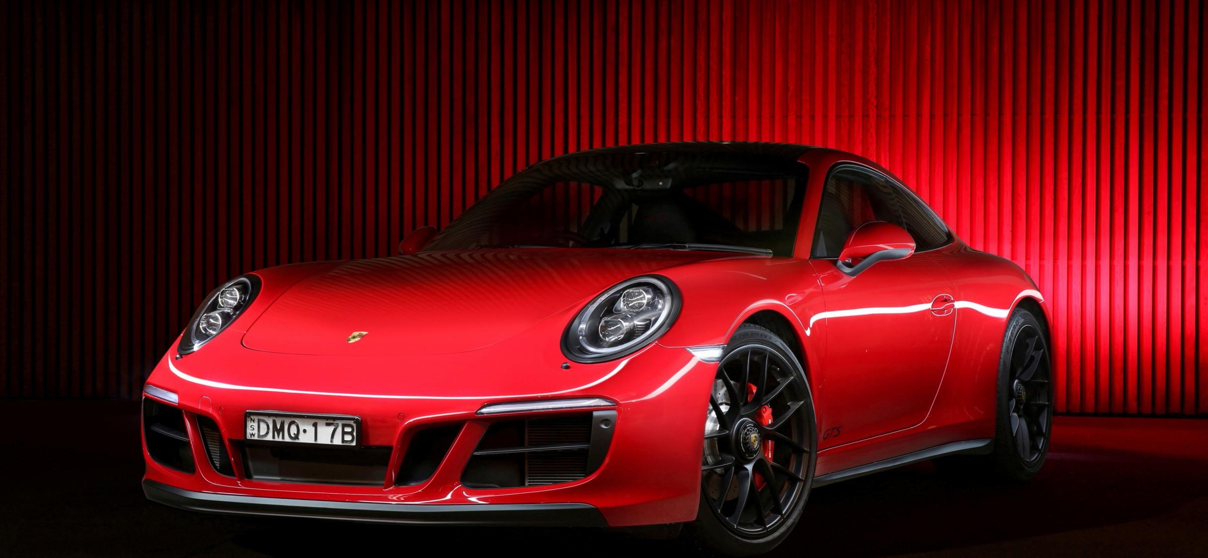 Porsche 911 Wallpaper For Desktop And Mobiles Iphone X Hd