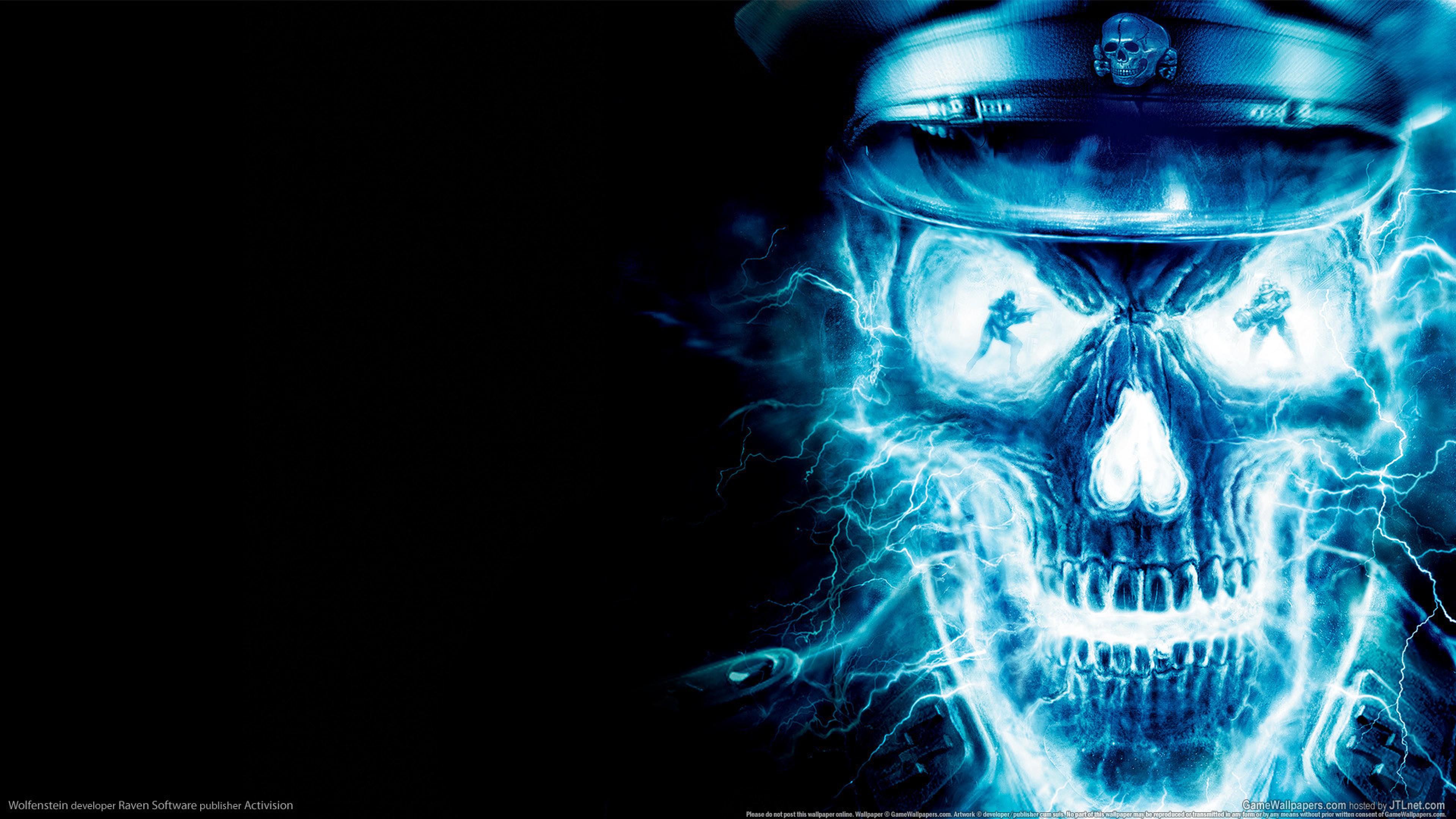 Skull Hd Wallpaper 4k Ultra Hd Hd Wallpaper Wallpapers Net