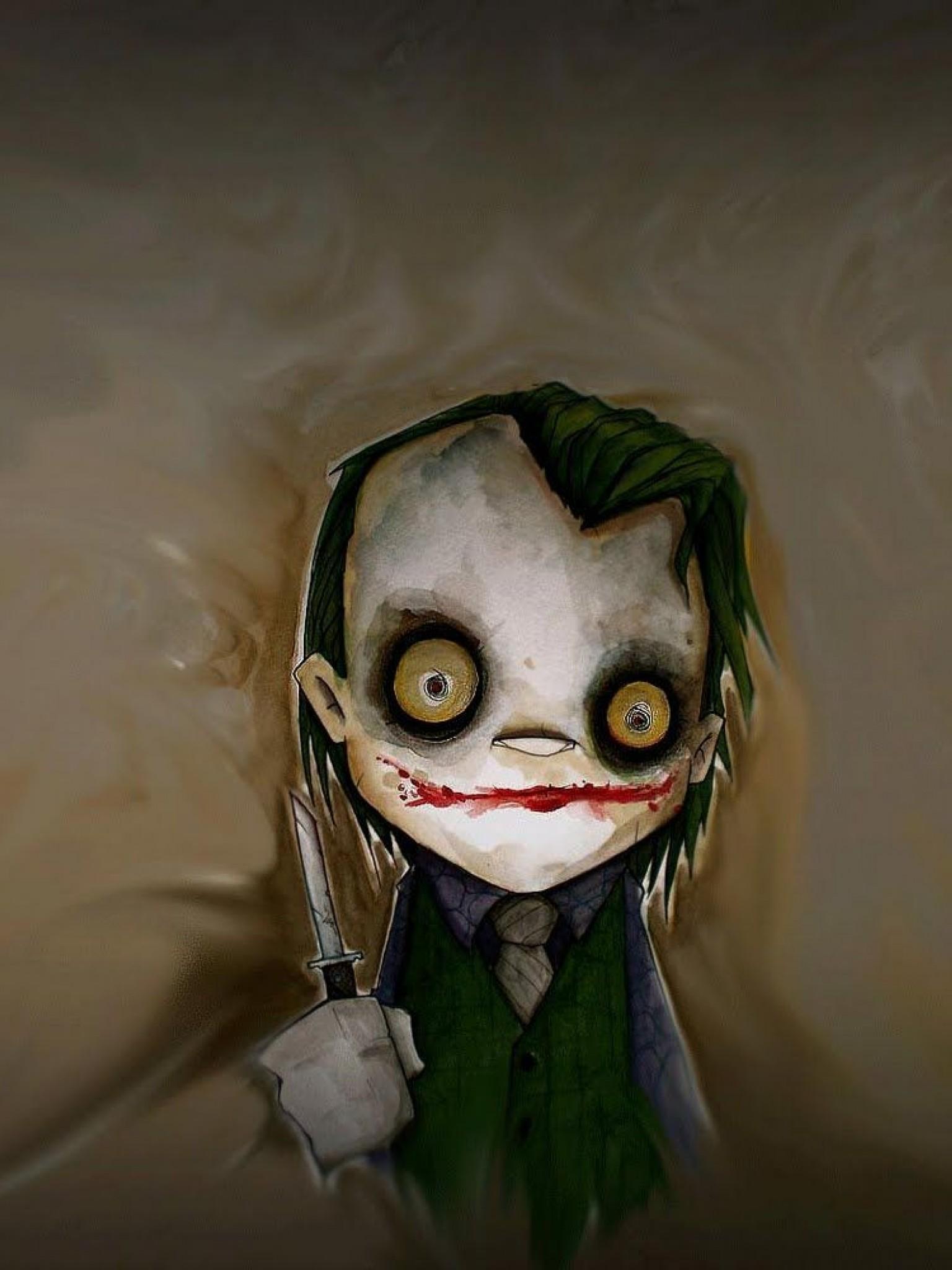 Suicide Squad Joker HD Wallpaper Retina iPad - HD Wallpaper