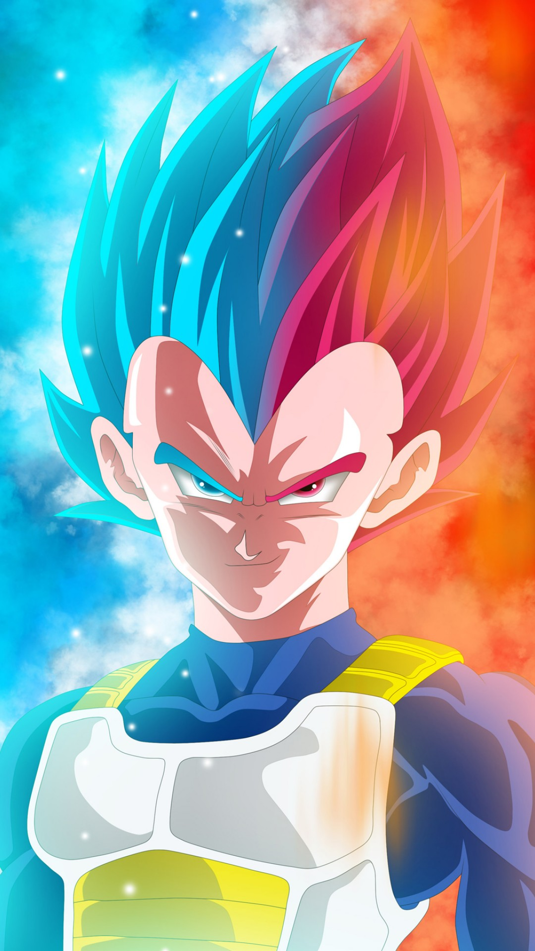 Vegeta Dragon Ball Super Z Wallpaper For Desktop And Mobiles