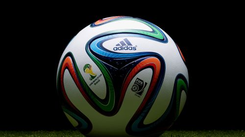 Adidas Brazuca ball 2014 HD Wallpaper