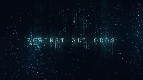 Against All Odds HD Wallpaper