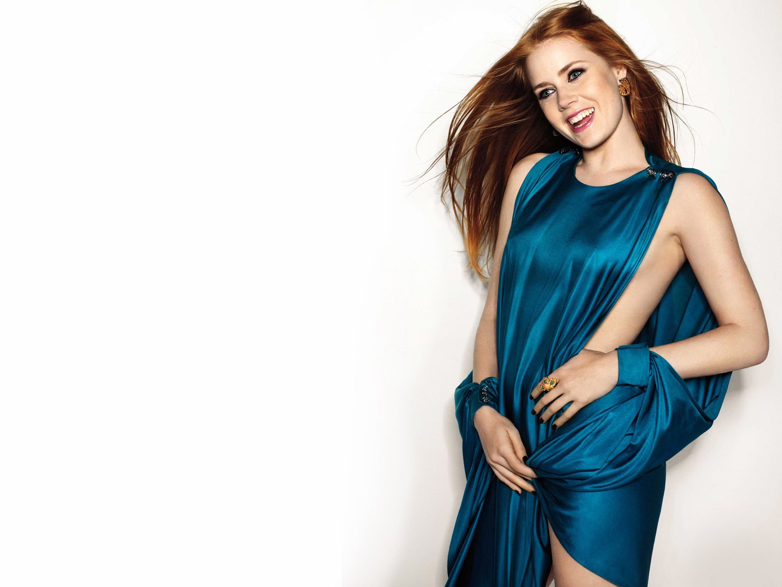 Amy Adams Hot Hd Wallpaper for Desktop and Mobiles