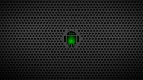 Android operating system HD Wallpaper