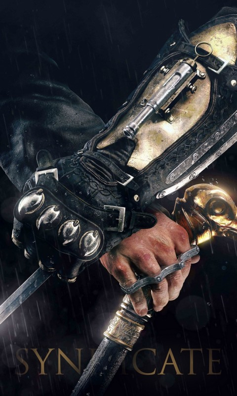 Assassins Creed, Syndicate HD Wallpaper