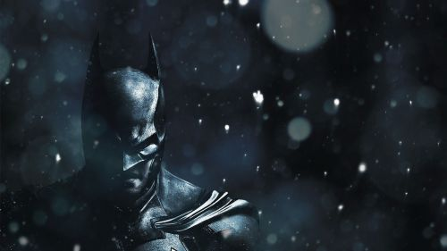 Batman Full Hd Wallpaper for Desktop and Mobiles