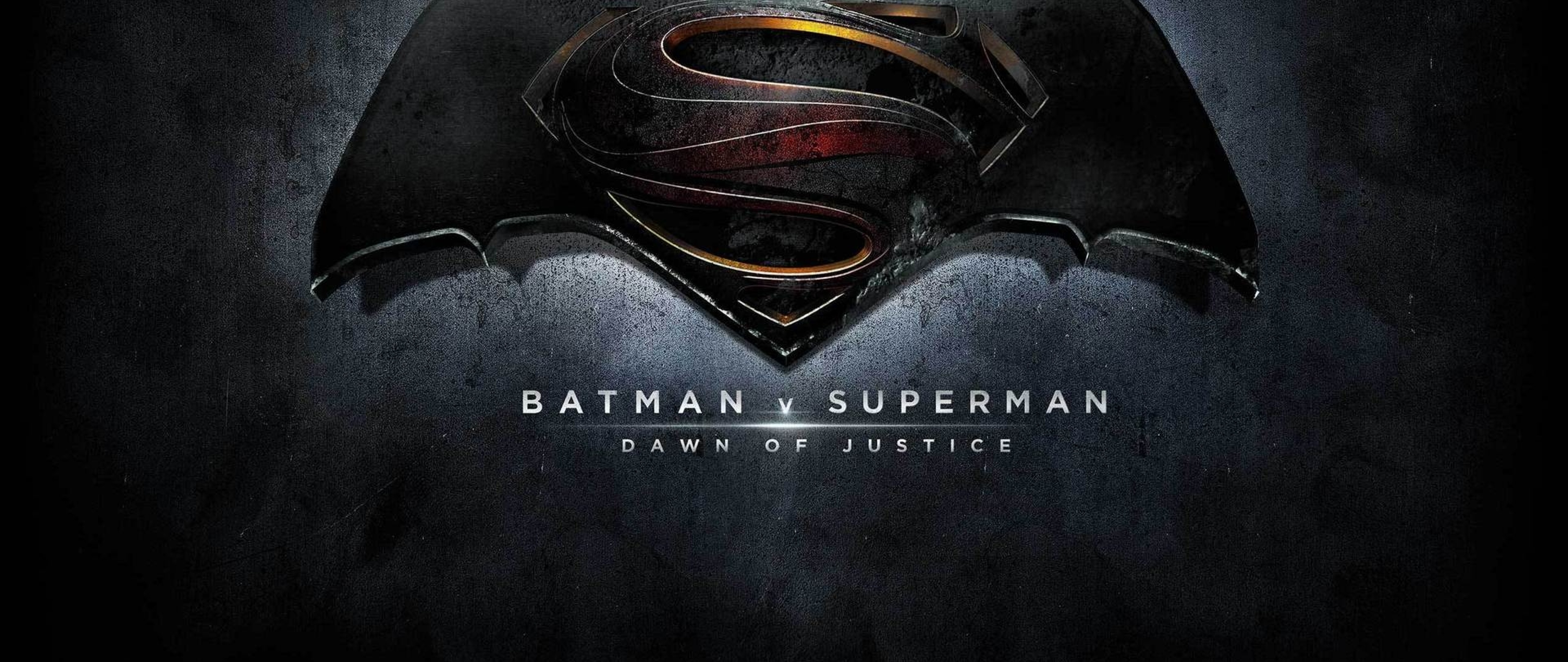 Batman vs Superman Wallpaper for Desktop and Mobiles