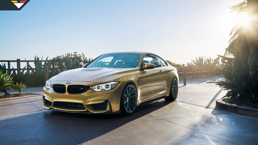 Bmw M Series Car Hd Wallpaper for Desktop and Mobiles