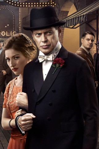 Boardwalk Empire HD Wallpaper