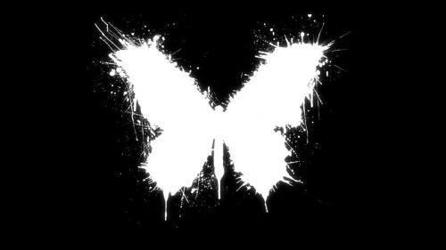 Butterfly Vector Hd Wallpaper for Desktop and Mobiles