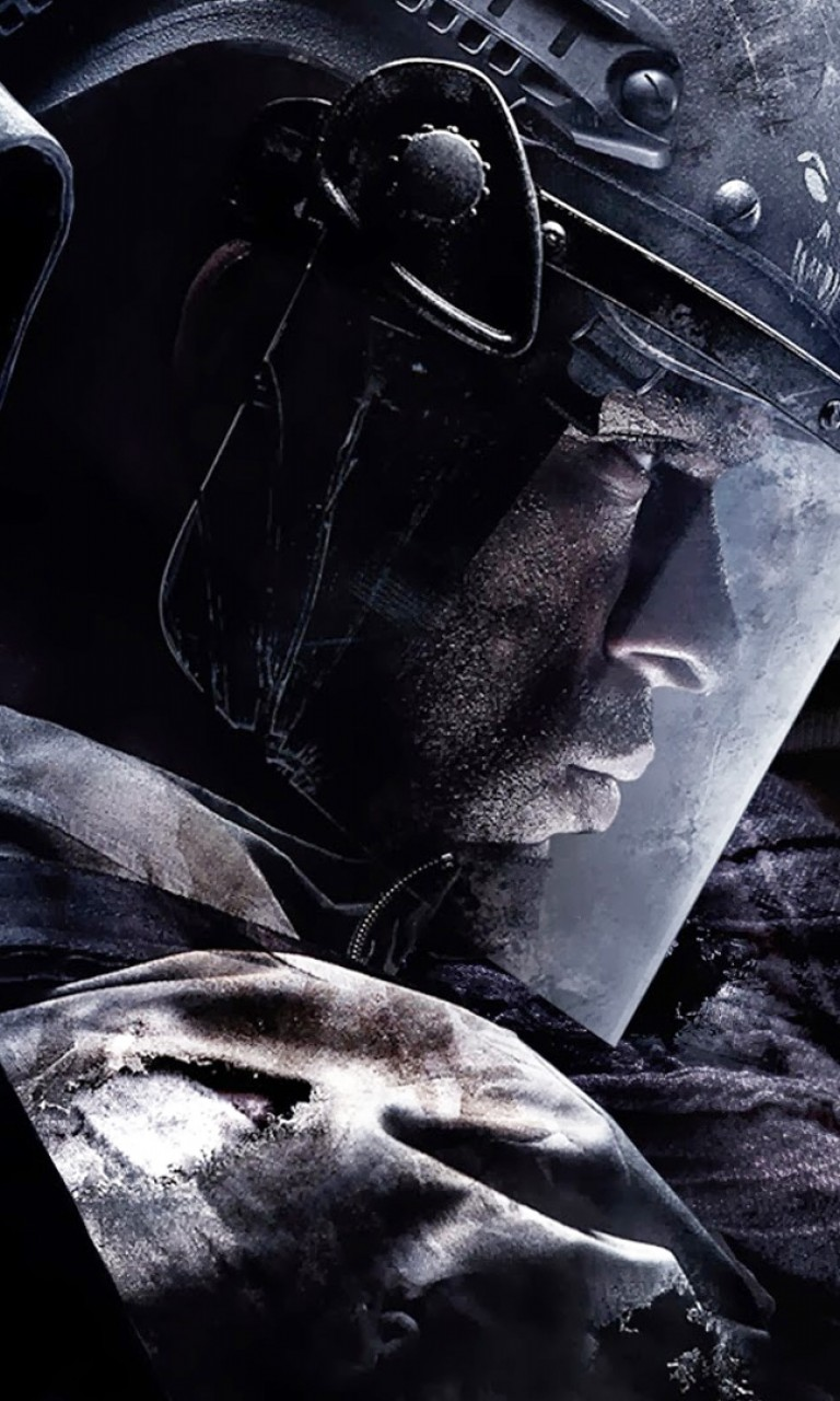 Call Of Duty Ghosts Hd Wallpaper For Desktop And Mobiles 768x1280