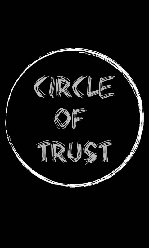 Circle of trust HD Wallpaper