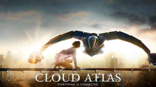 Cloud Atlas HD Wallpaper