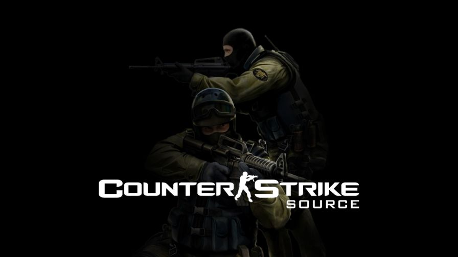 Counter Strike Source Hd Wallpaper for Desktop and Mobiles