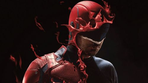 Daredevil HD Wallpaper