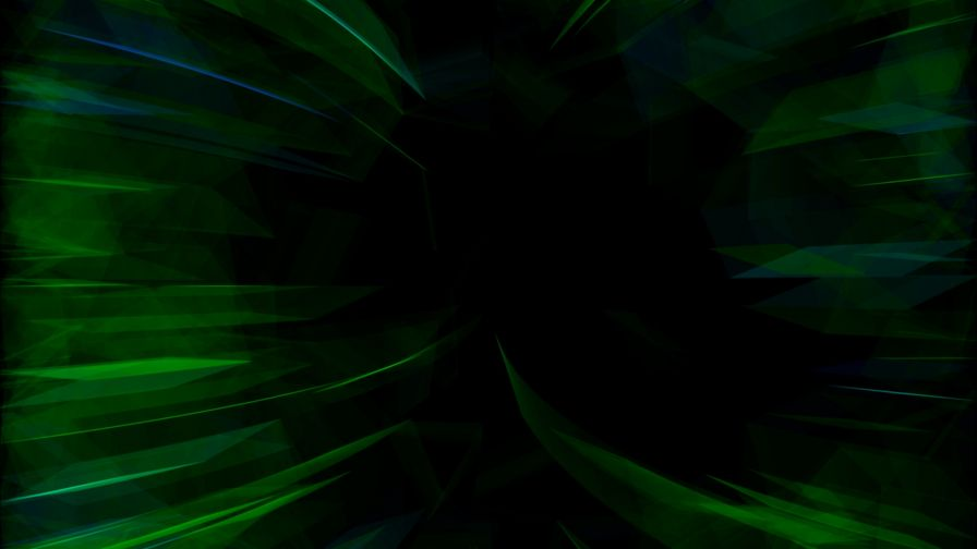 Dark green strip HD Wallpaper