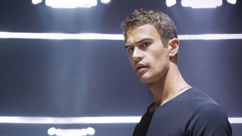 Divergent HD Wallpaper
