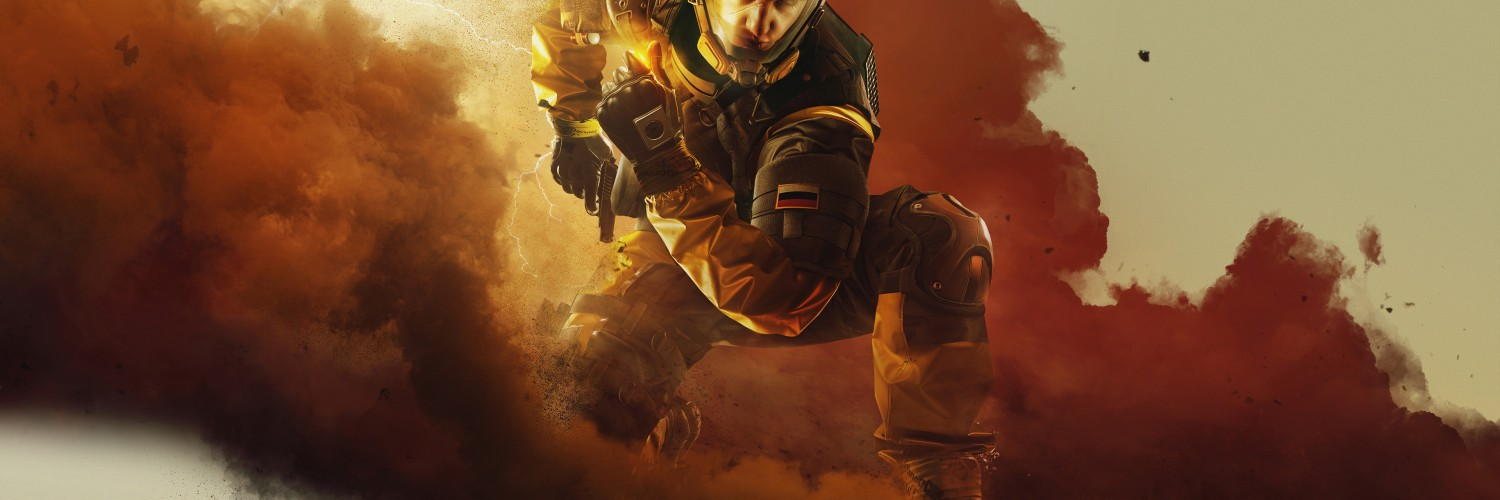 Download Rainbow Six Siege Hd Wallpaper for Desktop and Mobiles