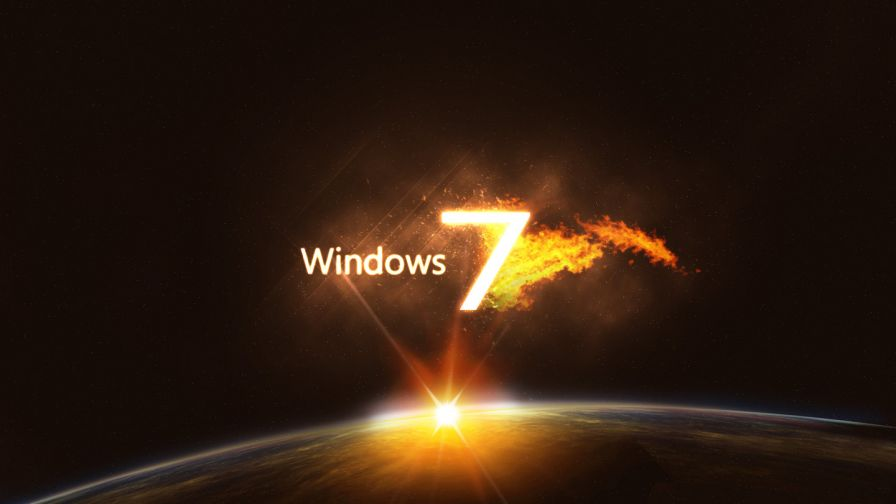 Download Windows 7 Ultimate Hd Wallpaper For Desktop And Mobiles