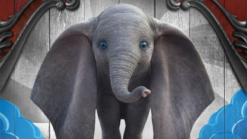Dumbo 2019 HD Wallpaper