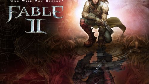 Fable 2 HD Wallpaper