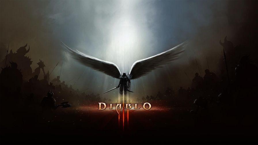 Free Download Diablo 3 Full Hd Wallpaper For Desktop And