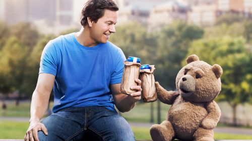 Free Download Ted 2 Full Hd Wallpaper for Desktop and Mobiles