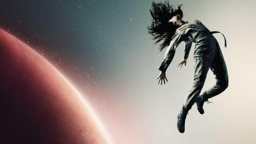 Free Download The Expanse 4K Wallpaper for Desktop and Mobiles