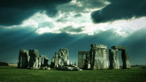 Free Stonehenge HD Wallpaper for Desktop and Mobiles